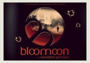 Bloomoon Herbst 2013