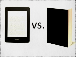 E-Book battle